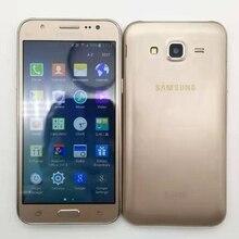 Original unlocked Samsung Galaxy J5 J500F J500H 8GB ROM 1.5GB RAM 1080P 13.0MP C