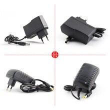 LED Driver 5V 9V 12V 24V Power Supply,1A 2A 3A 220V To 12V 5V 9V 24V Power Supply Adapter,Charger Swiching Lighting Transformer