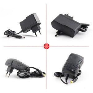 Image 1 - Sterownik LED 5V 9V 12V 24V zasilacz, 1A 2A 3A 220V do 12V 5V 9V 24V Adapter do zasilacza, ładowarka Swiching transformator oświetleniowy