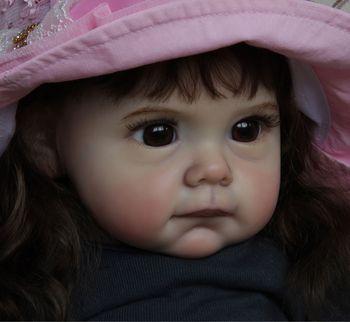 Кукла-младенец KEIUMI KUM20INCH-BZMJ001 4