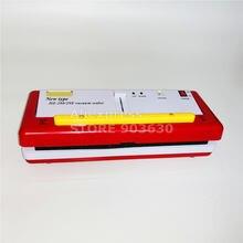 Вакуумный упаковщик для сухих и жидких продуктов устройство