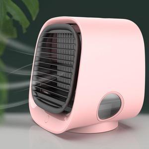 선풍기 Air Cooler Fan USB M