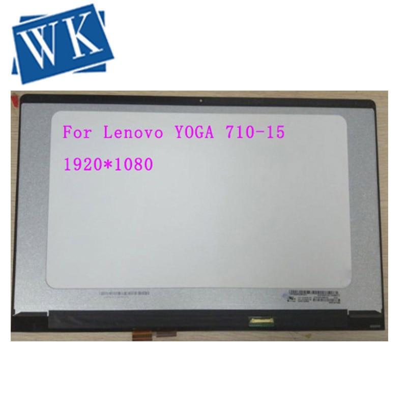 For Lenovo YOGA 710-15 710-15IKB 15.6