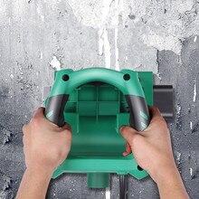 230V 1200W Электрический настенный строгальный станок без пыли настенный строгальный скребок для шпаклевки без пыли скребок для окон