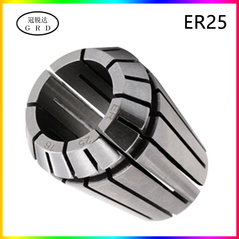 ER25 Collet Chuck Engraving Machine Spring Clamp  Milling Cutter CNC Spindle Lathe Milling Collet  Chuck 8mm 11mm 12mm 15mm