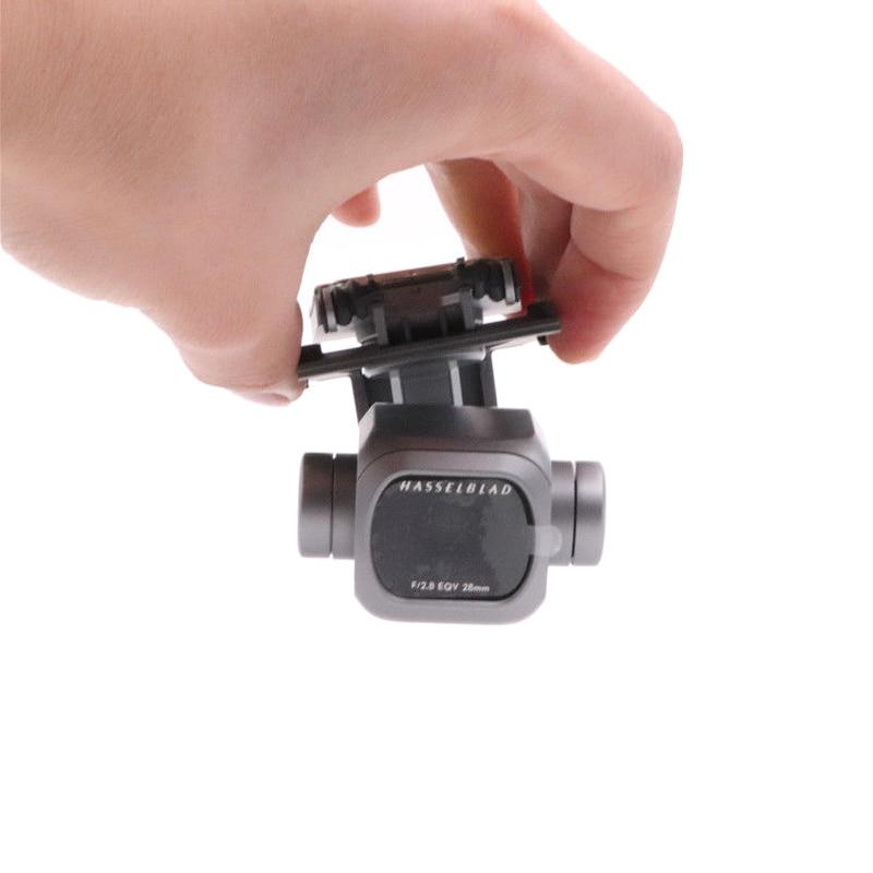 Оригинальный Mavic 2 Pro/Zoom Gimbal камера для DJI Mavic 2 Pro/Zoom Дрон Замена Запчасти Аксессуары - 4