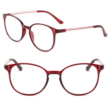 Reading Glasses Diopter-Vision Lightweight Women Unisex Resin Care Cat-Eye