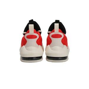 Image 4 - Orijinal yeni varış NIKE hava MAX alfa vahşi erkek yürüyüş ayakkabısı spor ayakkabıları Sneakers