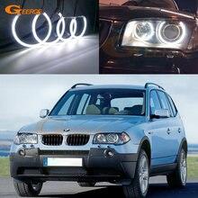 Отличный ультра яркий smd led angel eyes halo ring автомобильный