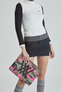 Новая сумка для гольфа, сумка большого размера для женщин, новая модная брендовая сумка, переносная сумка для хранения