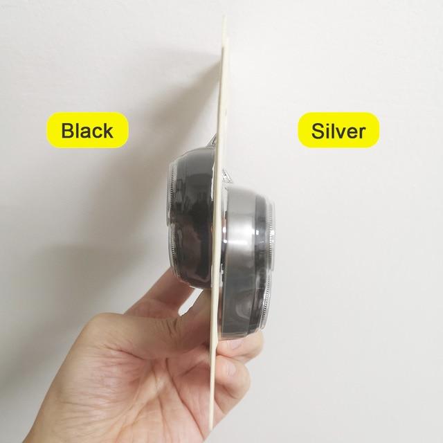 Сменные головки для электробритвы ENCHEN BlackStone