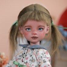 Fantasy Angel Viki 1/6 BJD Doll 26cm fullset YOSD Resin Toys ob11 pukife Anime Toy DIY Gift Girl jiont resin Dolls