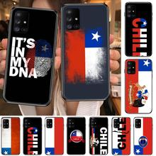 Phone Case Hull For Samsung Galaxy A  50 51 20 71 70 40 30 10 80 E 5G S Black Shell Art Cell Cove