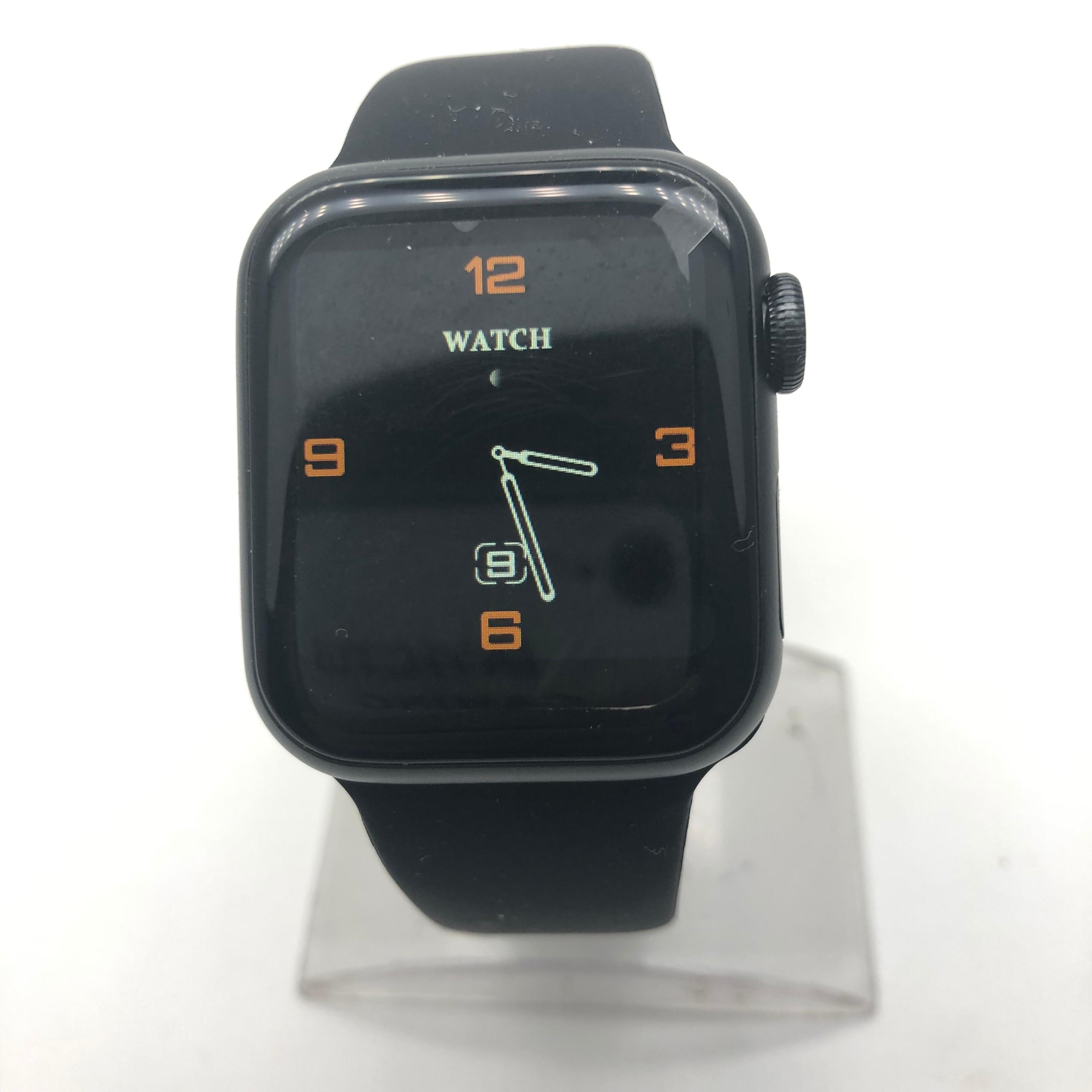 IWO 12 умные часы 44 мм часы серии 5 с 30 циферблатами для apple iphone huawei Поддержка SMS Facebook Whatsapp сообщение Push