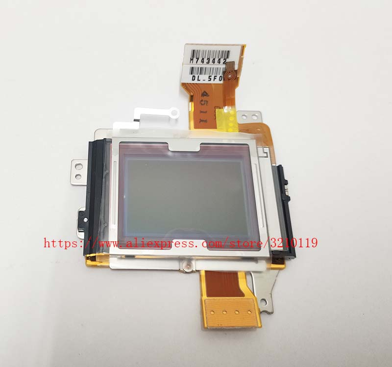 New Original Image Sensor Ccd Cmos Matrix With Low-pass Filter Repair Part For Canon Eos 5d Mark Ii 5d2 5dii Slr Digital Camera