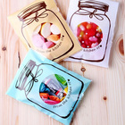 100pcs Candy Bags Wh...