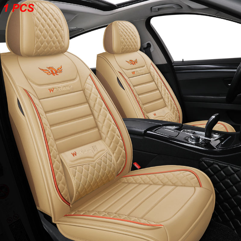 leather car <font><b>seat</b></font> <font><b>cover</b></font> For <font><b>honda</b></font> civic 2006 2011 <font><b>accord</b></font> 2003 <font><b>2007</b></font> crv 2008 vezel fit jazz stepwgn shuttle accessories <font><b>seat</b></font> <font><b>cover</b></font> image