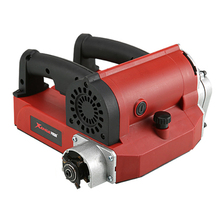 2800W Electric Plastering Plan Machine Old Wall Renovation No Dead Corners Dust-free Shoveling Putty Cement Wall Planing Machine