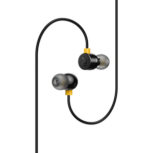 Image 2 - OPPO realme buds 2 earphone Built in Magnes 11.2mm Bass Boost Driver Dual Tangle Free Design for realme x x2 x2 pro 3