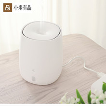 New Youpin HL aromatherapy machine 120ML USB Electric Diffuser Ultrasonic Humidifier Led Light Air Purifier oil diffuser