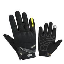 SUOMY мотоциклетные перчатки, мужские гоночные перчатки Gant Moto rbike, перчатки для мотокросса, для езды на мотоцикле, дышащие, летние, полный палец, Guantes