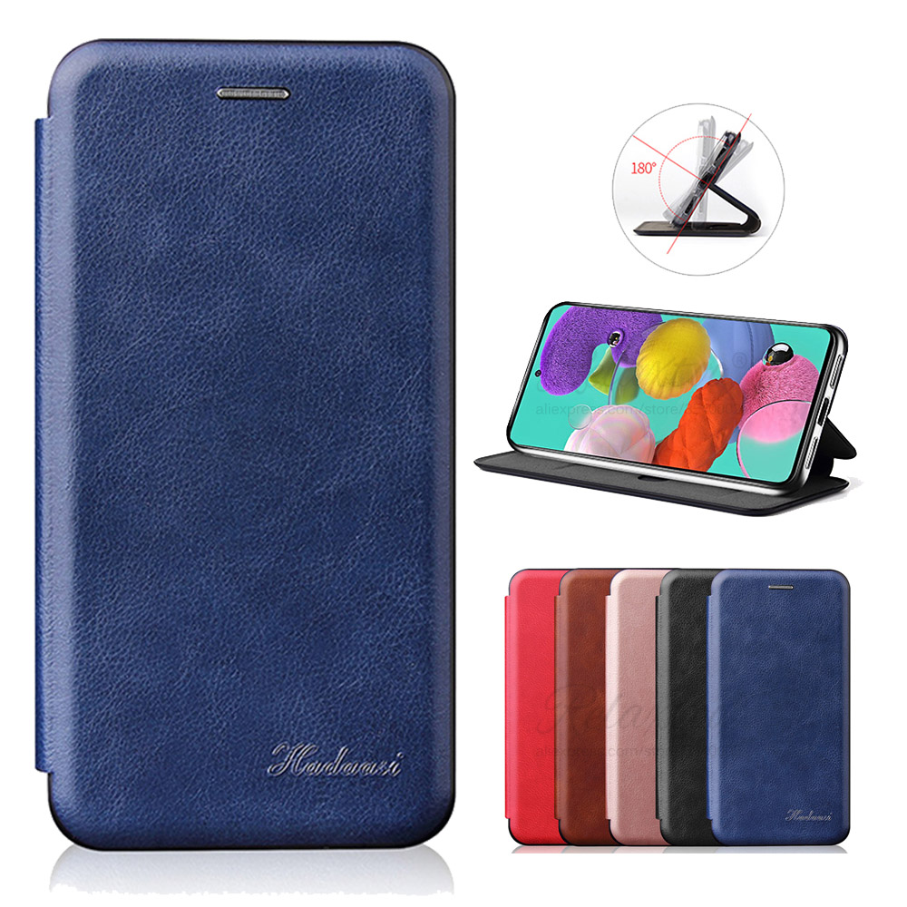 luxury <font><b>leather</b></font> <font><b>flip</b></font> phone <font><b>case</b></font> for <font><b>samsung</b></font> <font><b>galaxy</b></font> a51 a71 a10 a20 a20e a30 a40 <font><b>a50</b></font> a70 magnet <font><b>flip</b></font> <font><b>stand</b></font> <font><b>wallet</b></font> Coque cover a 51 image
