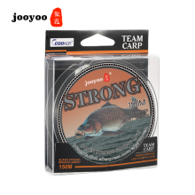 цена на Fishing Line 4 Strands 0.10~0.70mm 4-88lb Strong Quality Nylon Braided Fishing Line For Sea Fishing 150m Line Multifilament