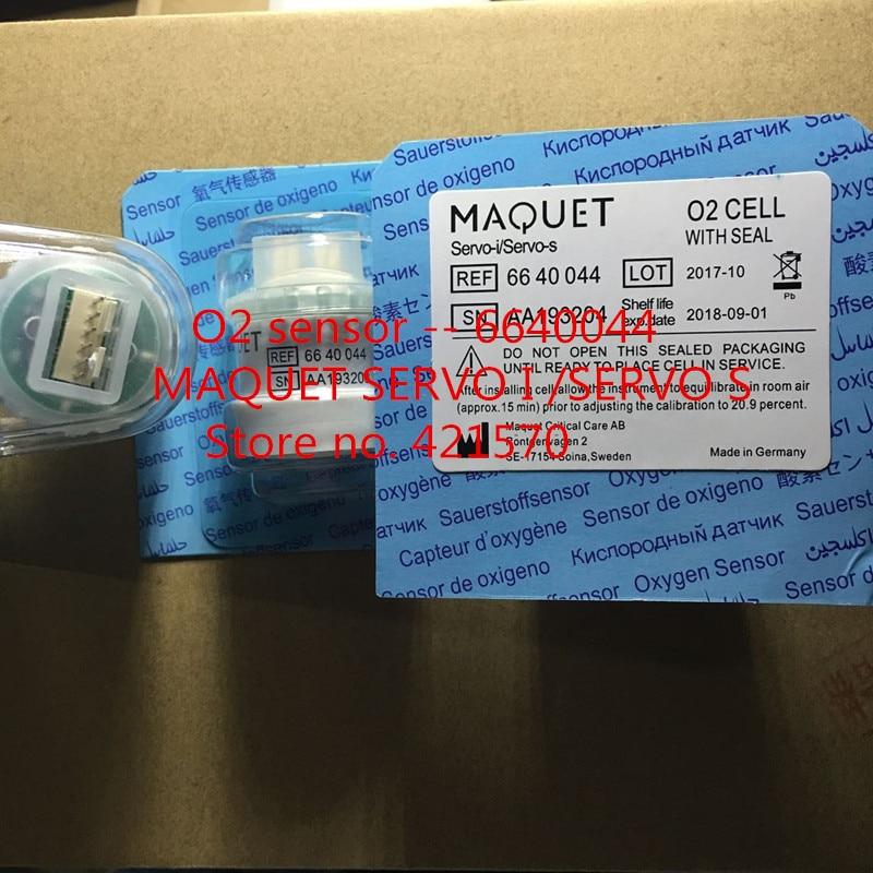 Compatible MAQUET Servo I, Servo S 66 40 044 ,MAQUET Oxygen cell 6640044 SERVO I /SERVO S 6640044 6640045 O2 sensor-in Sensors from Electronic Components & Supplies