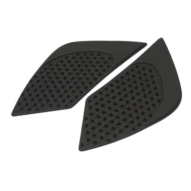 HobbyLane Anti Slip Protector Pad Motorcycle Side Pads for BMW R1200R 2015 2016