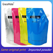Hot In RU FR TH MT Toner Powder Compatible for Ricoh Aficio SP C252DN C252F C260DNw C262DNw C262SFW SPC252 SPC260 SPC262