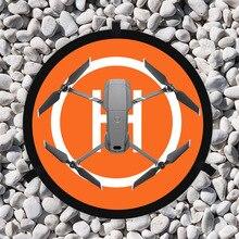 55 70 75 80CM Landing Pad Helipad for DJI Mavic Mini 2 Pro Zoom Air 2 Spark Phantom 3 4 FIMI X8SE Drone Parking Apron Accessory mini n3 osd module for dji phantom can port osd replace dji iosd mini multicopter for dji phantom 2 2 naza v2