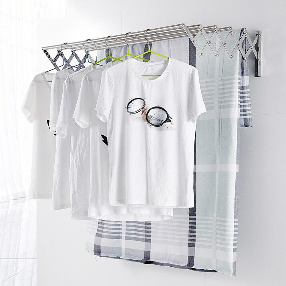Clothes Hanger E Saver Rack
