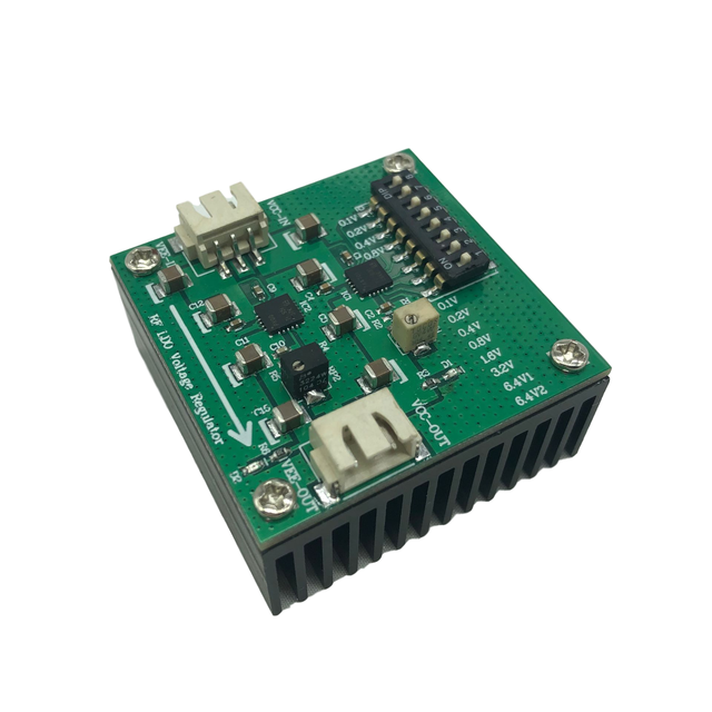 TPS7A4701  TPS7A3301 Ultra-Low Noise Linear Regulator RF Precision Operational Amplifier Fever Power