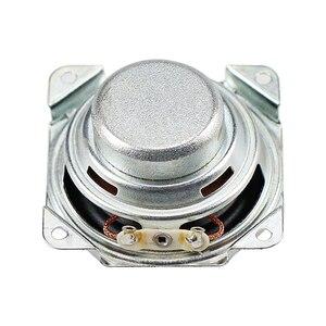 Image 5 - GHXAMP 2 inch Full Range Speaker 8ohm 10W Neodymium Bluetooth Speaker DIY 52mm Full Frequency Loudspeaker Rubber Edge 2PCS