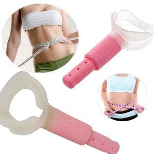 Image 4 - רק 5 דקות שומן מבער בטן נשימה מאמן ההרזיה גוף מותן להגדיל ריאות קיבולת מתיחת הפנים כלים לירידה במשקל
