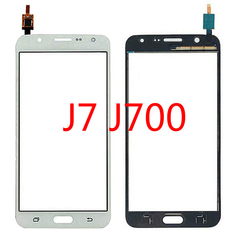 5.5'' <font><b>LCD</b></font> Display Touch Screen For <font><b>Samsung</b></font> Galaxy J7 2015 <font><b>J700</b></font> J700F J700H J700M SM-J700H SM-J700M SM-J700F Touchscreen Panel image