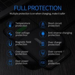 Image 5 - Joyroom 5W charge rapide sans fil pour QC 3.0 chargeur de téléphone rapide pour iPhone 11 X XR XS Max Samsung S10 S9 Note 10 Xiaomi Mi 9
