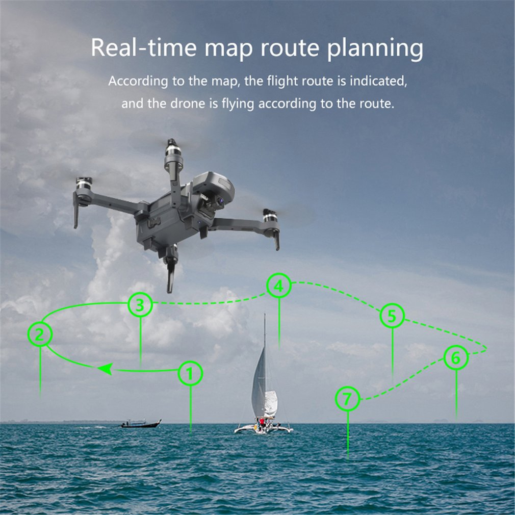 lowest price SNAPTAIN SP500 Camera Drone drone Foldable FPV RC Quadcopter with 1080P HD Drones 5G WiFi Drones Hight Hold Christmas gift kids