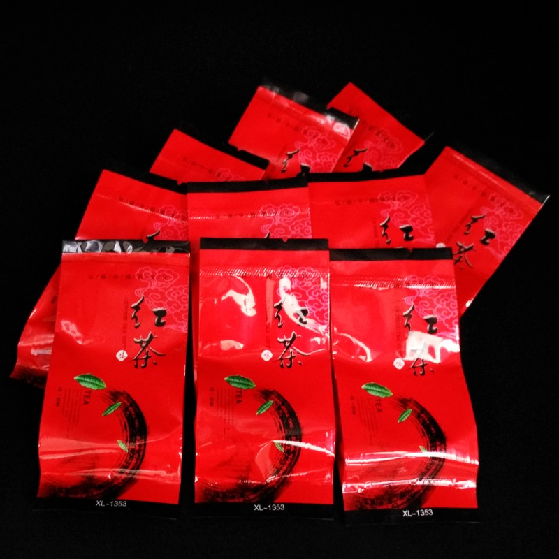 Kim Chun Mei 16bags High quality Qiemen black tea To Loose Weight China Green Food Tea 1