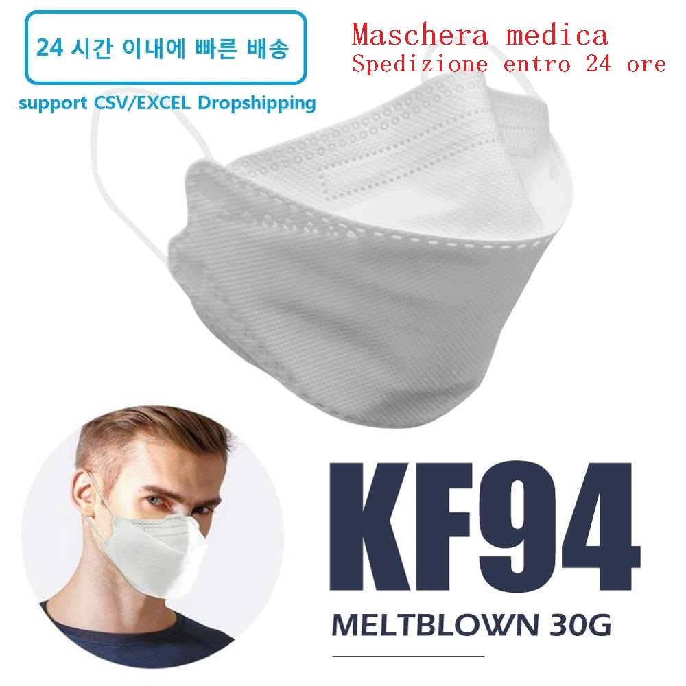 maschera ffp2 n95