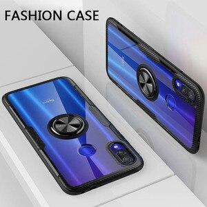Image 4 - For Xiaomi Redmi Note 7 8 Pro 8T 9S 9 Case for Redmi 9A 9C K30 K20 Case for Xiaomi Mi Note 10 PRo 8 A3 Lite 9T 9 SE Poco X3 Case