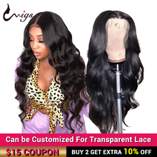 13x6 Lace Front Wig Body Wave Human Hair Wigs