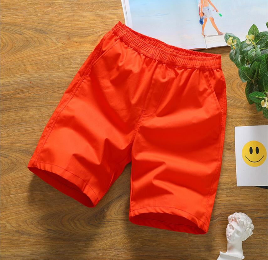 Free Shipping Summer Mens Shorts Streetwear Fashion Black Bodybuilding Short Fitness Homme Man Clothes