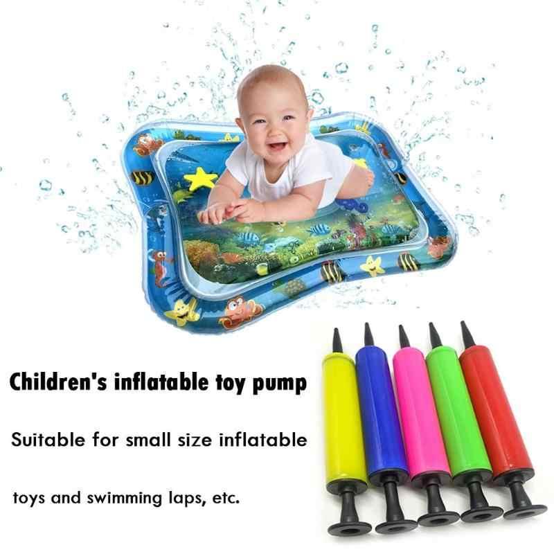 Inflatable Floating Air Bed Beach Kursi Sandaran Kursi Mengambang Tidur Tidur Bantal Kursi Single Kasur Udara