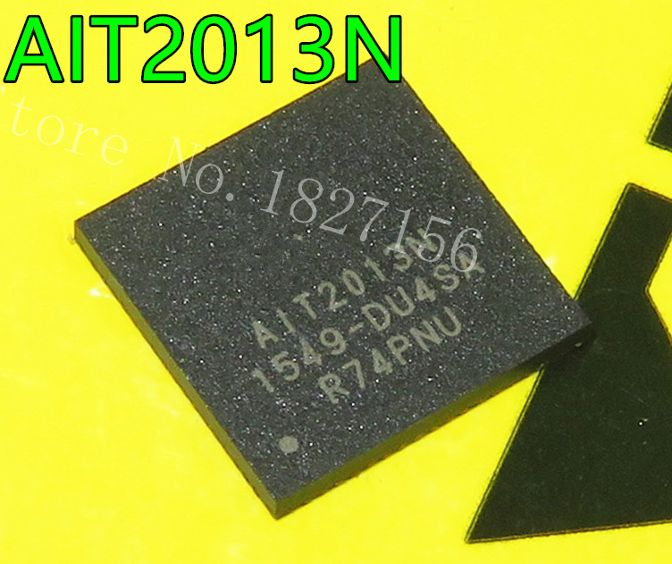 1pcs/lot AIT2013N AIT2013 QFN-68 IC Best Quality