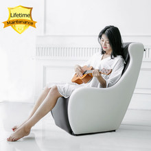 Levenslange Garantie A1 Kleine Massage Stoel Full Body Massage Sofa Smart Office Stoel Draagbare Back Massage Stoel(China)