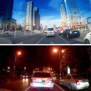 Image 2 - Aoshike車dvrカメラdashcamフルhd 1080pビデオregistrator駐車レコーダーgセンサーナイトビジョンループ · レコーディングダッシュカム