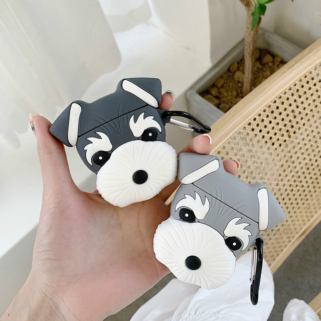 Dog AirPod Case 1