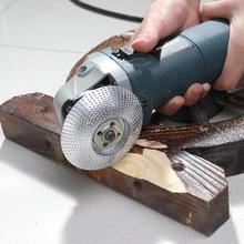 Шлифовальный станок для шлифовального колеса, шлифовальный станок для резьбы по дереву, роторные инструменты, абразивный диск для углового покрытия из карбида вольфрама