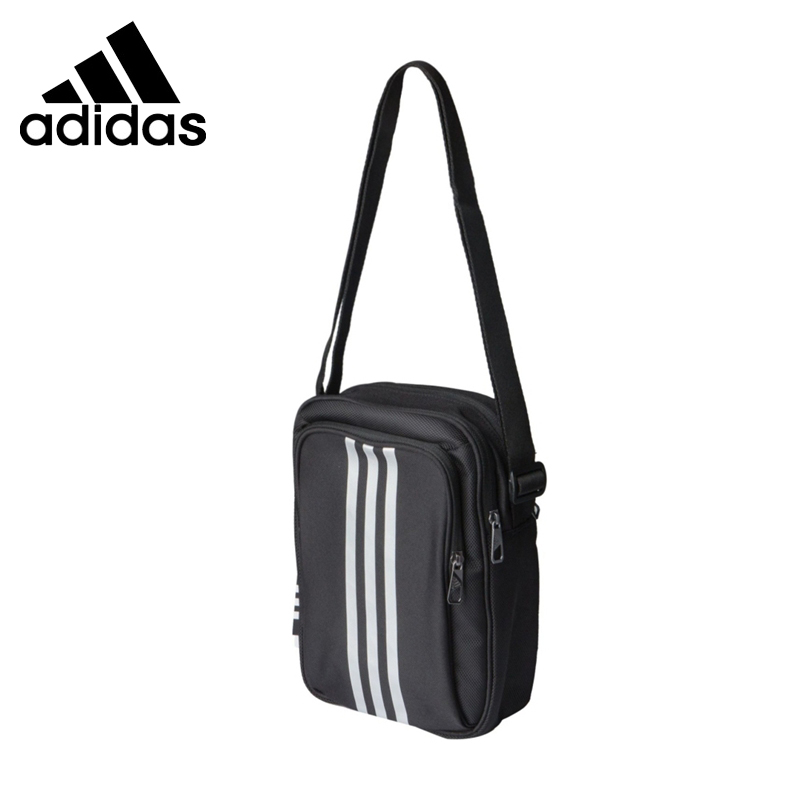 Original New Arrival  Adidas Uni Handbags Sports Bags Training Bags